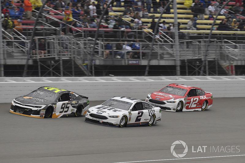 Kasey Kahne, Leavine Family Racing, Chevrolet Camaro Chevy Accessories, Brad Keselowski, Team Penske