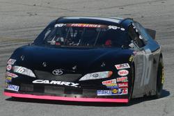 Alex Bowman, Toyota