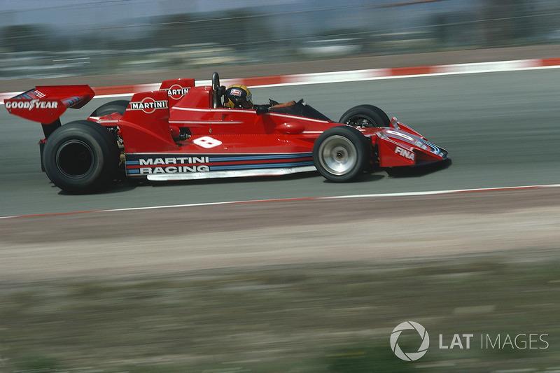 Brabham BT45, à moteur Alfa Romeo (1976-1977)