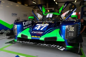 Cetilar Racing