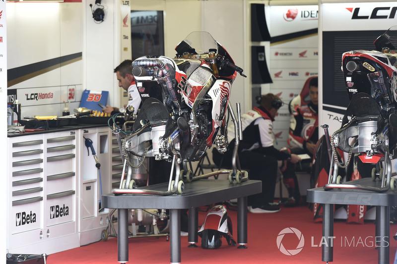 LCR Honda Team