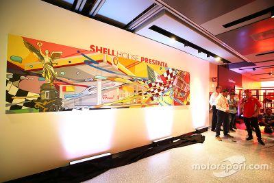 Shell House Mexico