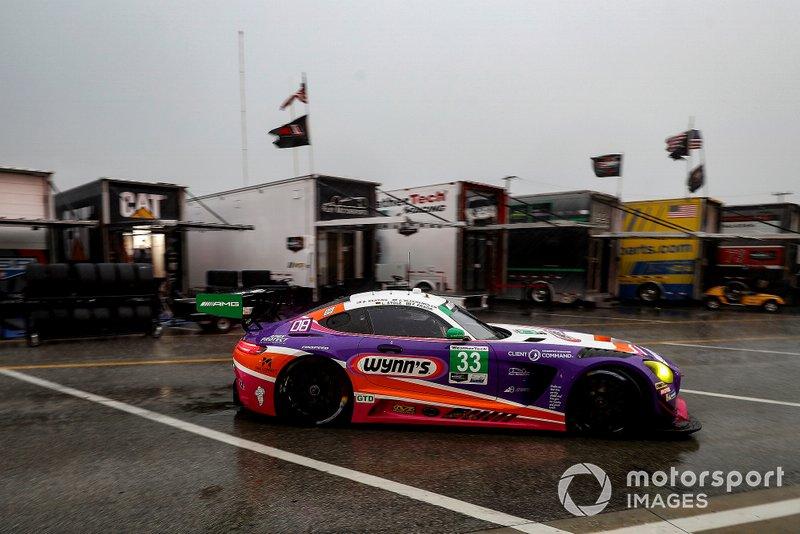 Бен Китинг, Йерун Блекемолен, Лука Штольц, Фелипе Фрага, Mercedes-AMG Team Riley Motorsports, Mercedes-AMG GT3 (№33)