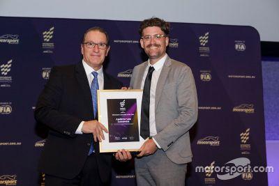 Motorsport Australia Awards