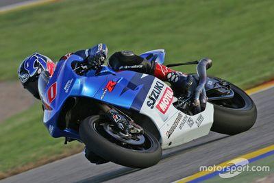 GP Australia: 500cc