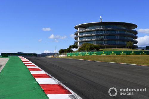 Liveblog - De kwalificatie voor de Grand Prix van Portugal
