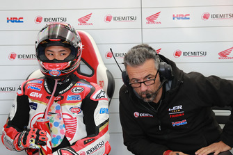 MOTO GP 2019 COMPÉTITIONS Takaaki-nakagami-team-lcr-hon-1