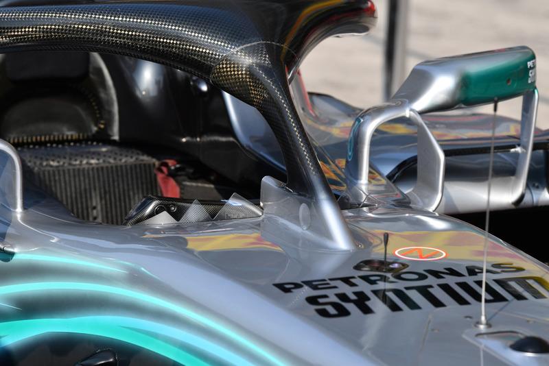 F1 2018 - Olasz Nagydíj - csütörtök