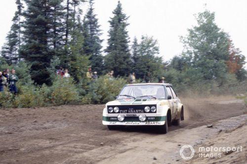 Rally de Canadá