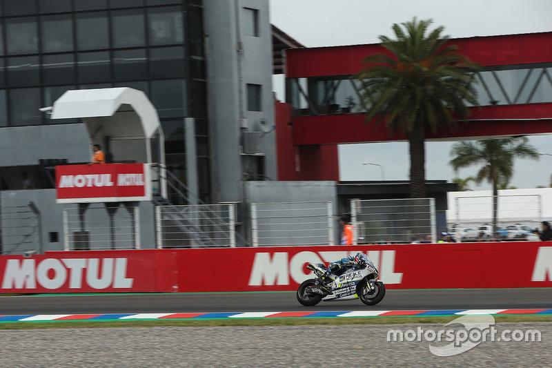 Grand Prix van Argentinië