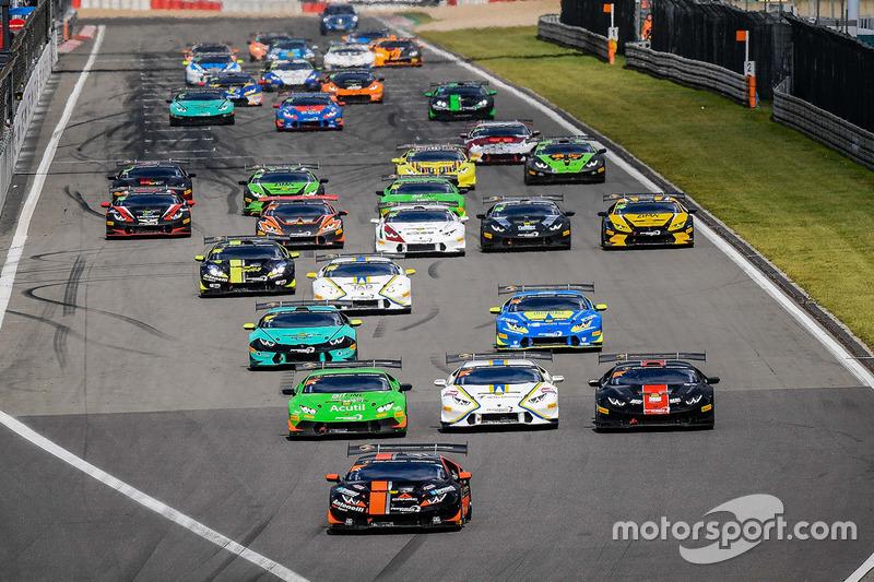 Europa: Nürburgring