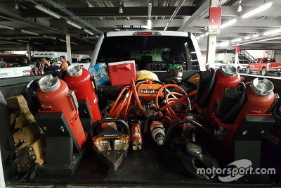 Canadian Motorsports Response Team special feature