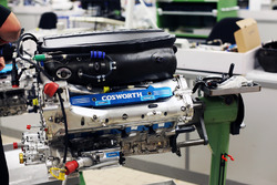 Cosworth Keen On Aston Martin F1 Engine Partnership