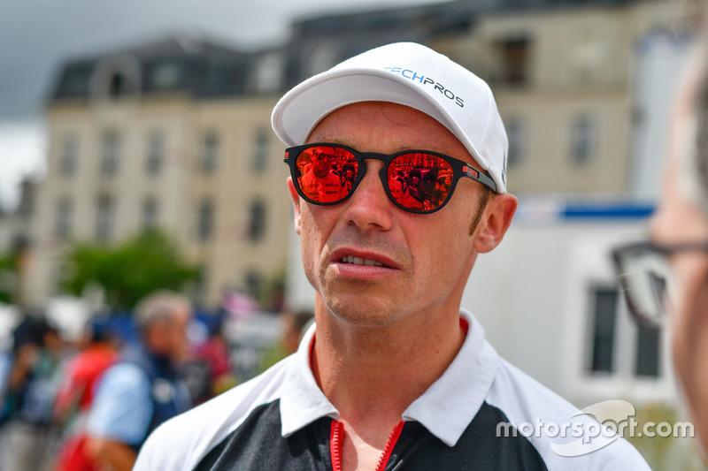 Patrick Pilet, Porsche GT Team
