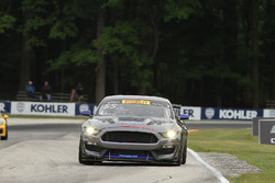 #55 PF Racing Ford Mustang GT4: Jade Buford