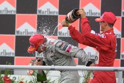 Михаэль Шумахер, Ferrari F1 2001