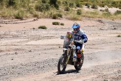 KTM #17, Armand Monleon