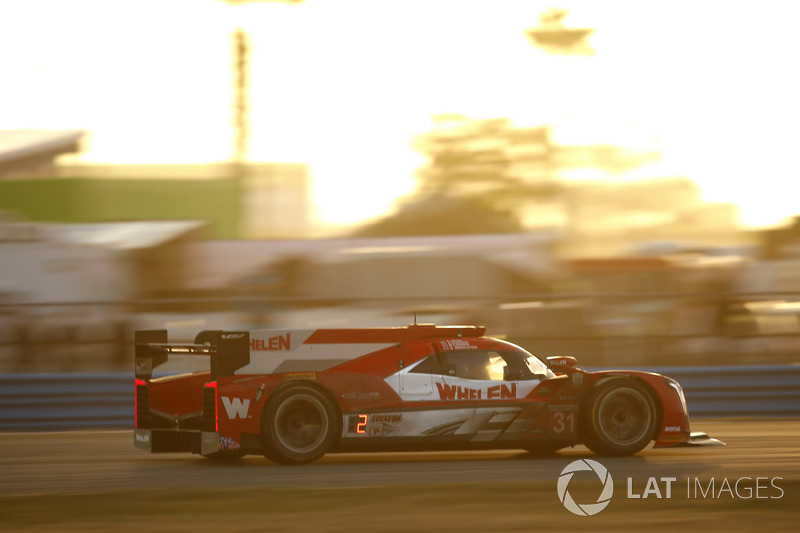 #31 Action Express Racing Cadillac DPi: Феліпе Наср, Ерік Кпррен, Майк Конвей, Стюарт Міддлтон