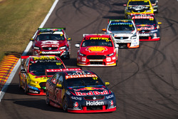 Shane van Gisbergen, Triple Eight Race Engineering Holden