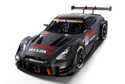 Yeni Nissan GT-R NISMO GT500