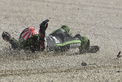 Stuz6: rJohann Zarco, Monster Yamaha Tech 3