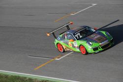 Stefano Zanini, Dinamic Motorsport