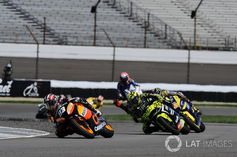 #15: Indianapolis 2011 - Indianapolis (Moto2)