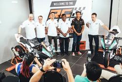 Konferensi Pers KTM RC Cup Asia 2017