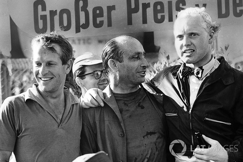 GP de Alemania 1957