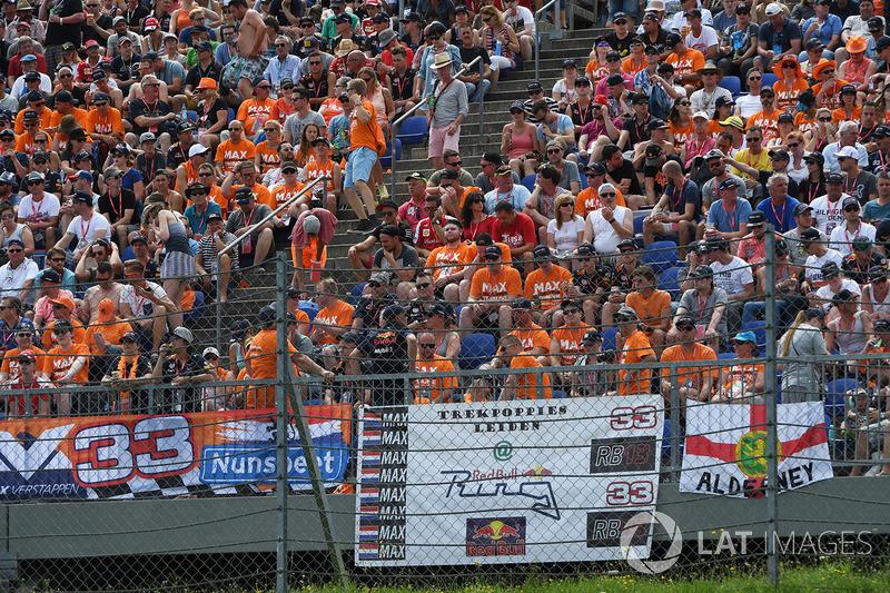 Нідерландські уболівальники