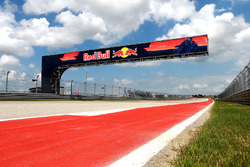 Circuit of the Americas in Austin