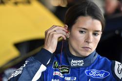 Danica Patrick, Stewart-Haas Racing, Ford