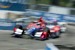 Alexander Rossi, Andretti Herta Autosport Honda