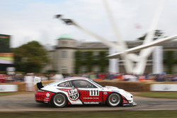 Porsche 911 GT3 Cup Turbo