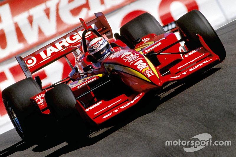 Target & Chip Ganassi Racing
