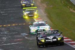 Uwe Alzen, Mike Stursberg, Dominik Schwager, Ford GT