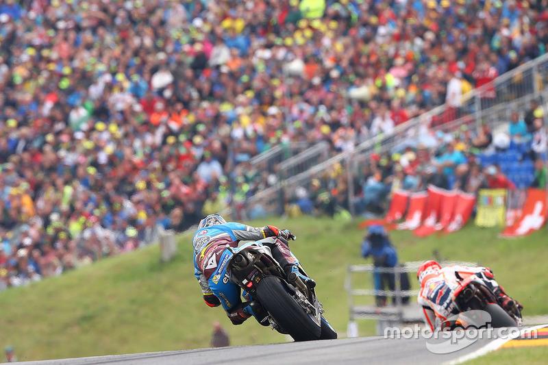 Marc Marquez, Repsol Honda Team, Jack Miller, Marc VDS Racing Honda