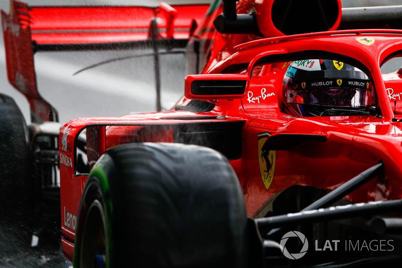 Olasz Nagydíj - péntek - szerkesztői TOP-25 - F1 2018