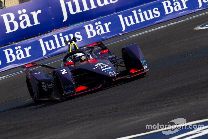Sam Bird , Envision Virgin Racing, Audi e-tron FE05