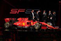 Presentazione Ferrari
