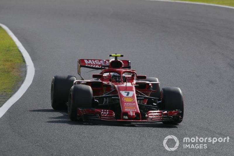 5. Kimi Raikkonen: 15.123