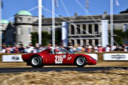 Alfa Romeo T33/2 Marco Cajani