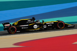 Renault RS18 ohne Halo (Fotomontage)
