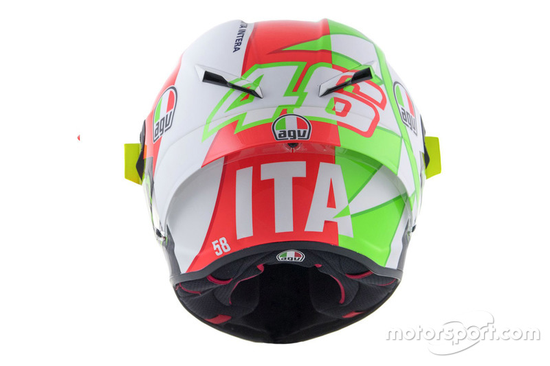 MotoGP Italia - Valentino Rossi