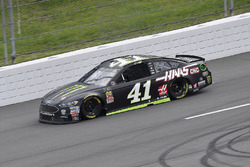 Kurt Busch, Stewart-Haas Racing, Ford Fusion Monster Energy /Haas Automation