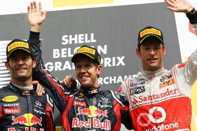 Гран При Бельгии