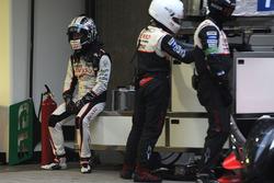 #7 Toyota Gazoo Racing Toyota TS050-Hybrid: Kamui Kobayashi