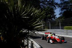 Mick Schumacher, PREMA Theodore Racing Dallara F317 – Mercedes-Benz