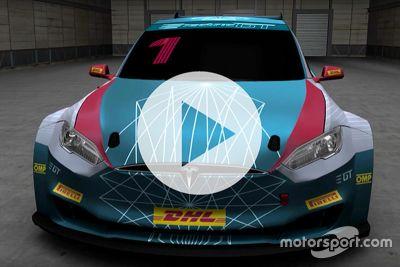 Electric GT Championship, gli annunci