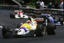 Rubens Barrichello, Il Barone Rampante
